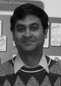 Tamal Krishna Dey (Curriculum Vitae) - tamal