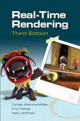 CSE 781 - Real-time Rendering